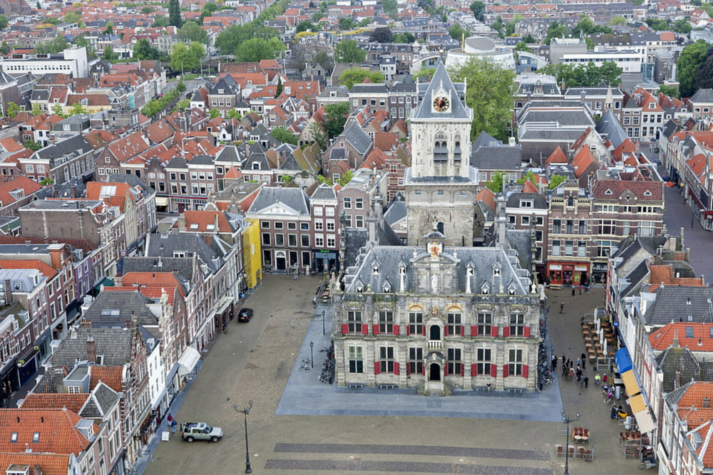 places to visit in the Netherlands 1