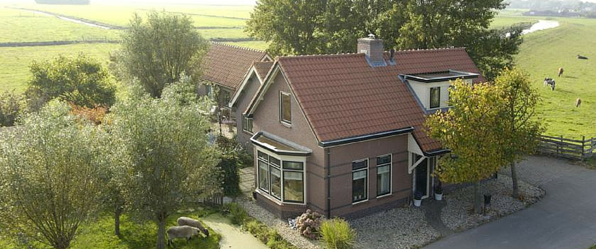 Bed and Breakfast De Zonnehoed