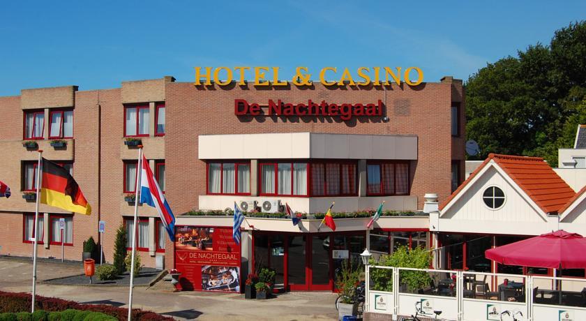 hotel casino lisse