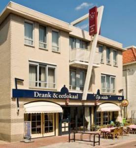 Lounge Hotel De Duif Lisse
