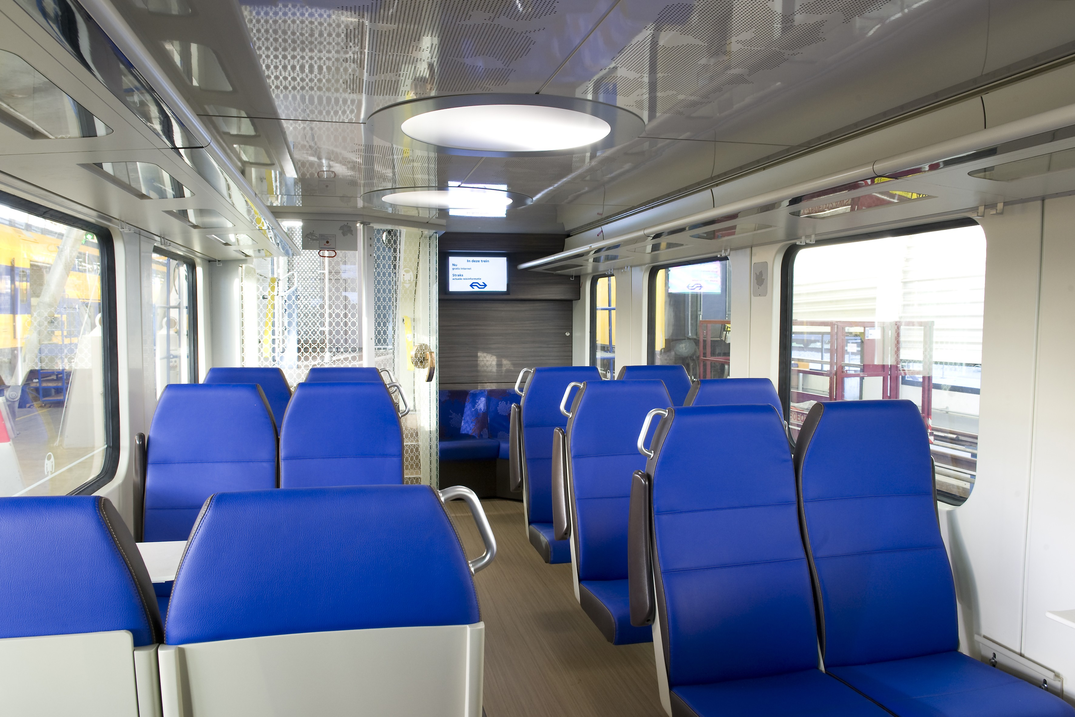 Brussels → Leiden by train from $25.70 | Times and Tickets ...