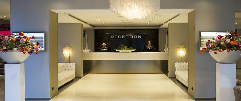 Van der Valk Hotel Sassenheim
