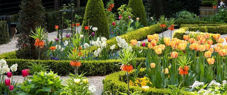 Hotels Near Keukenhof Gardens Amsterdam