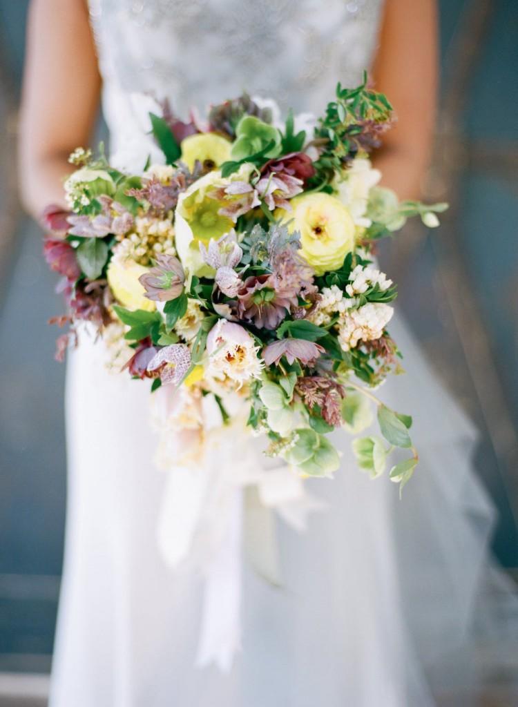 Ariella Chezar bouquet