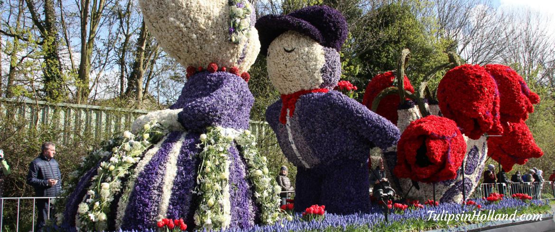 flower parade bloemencorso