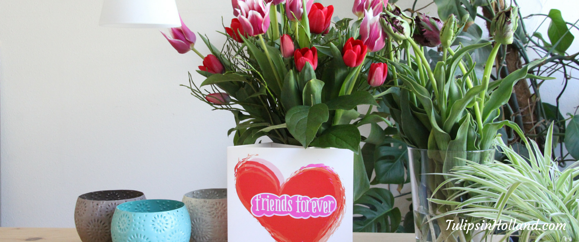 bloomincard greeting card and vase in one 1
