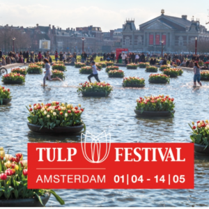 amsterdam tulip festival 2017