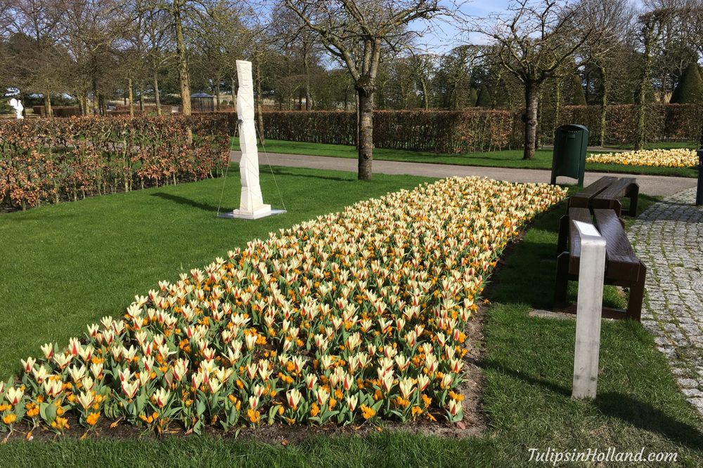 sneak preview Keukenhof 2017 2