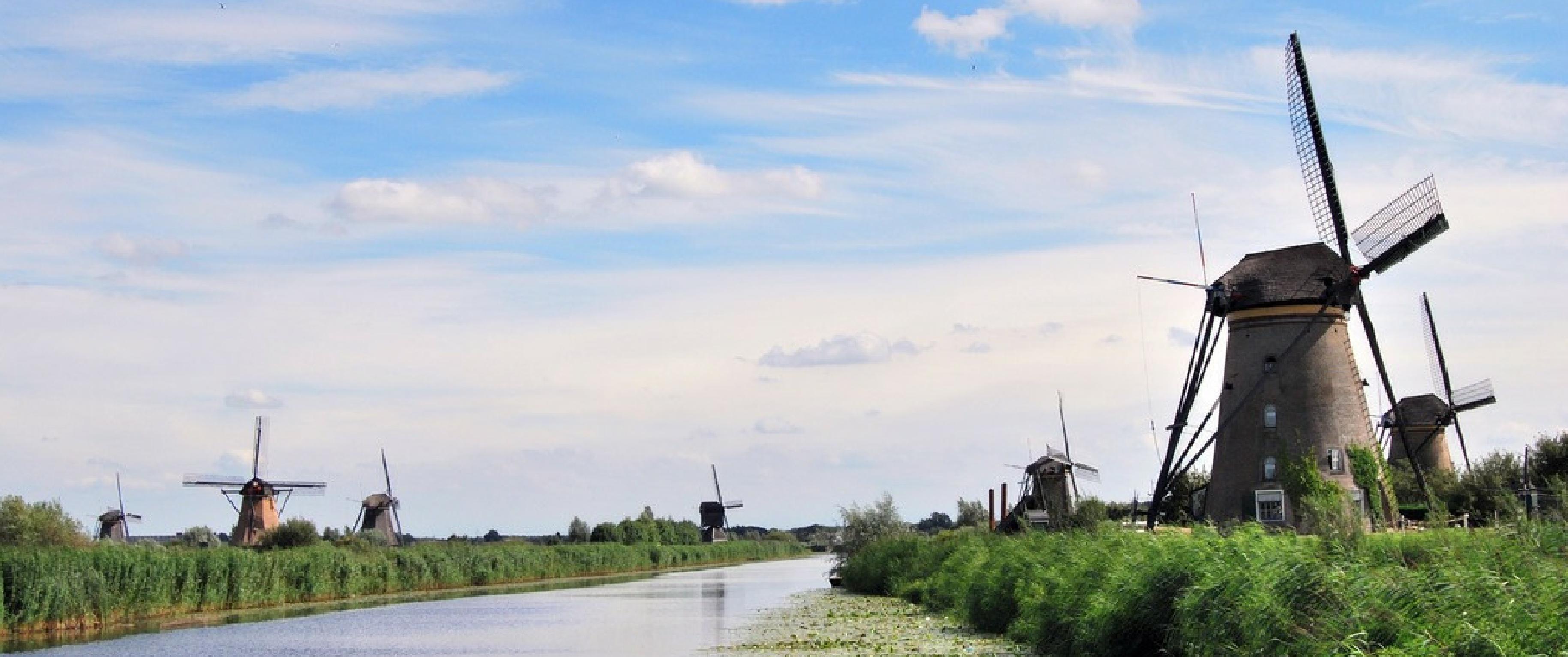 Unesco in the Netherlands
