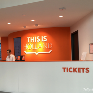 This is Holland TIH 4
