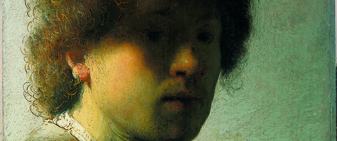 Rembrandt and the Golden ages