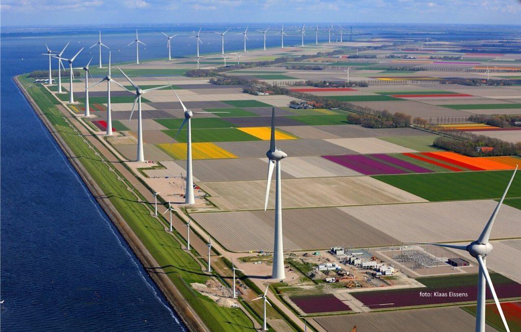 Windpark-NOP